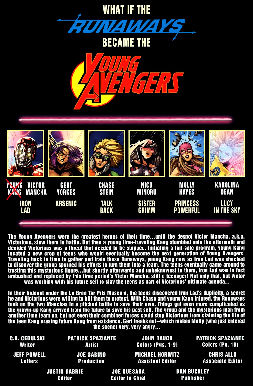 Read online What If? Secret Wars comic -  Issue # Full - 31