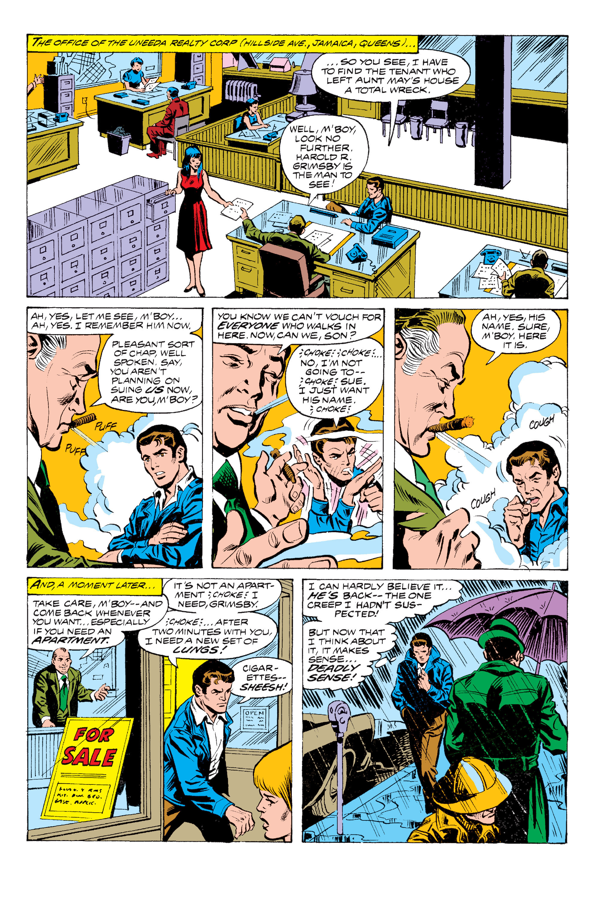 The Amazing Spider-Man (1963) 200 Page 5