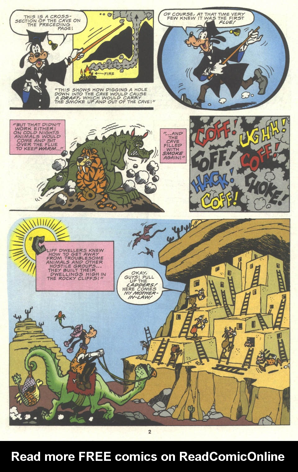 Walt Disney's Comics and Stories issue 577 - Page 15