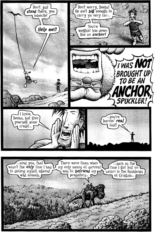Read online Akiko comic -  Issue #Akiko _TPB 5 - 52