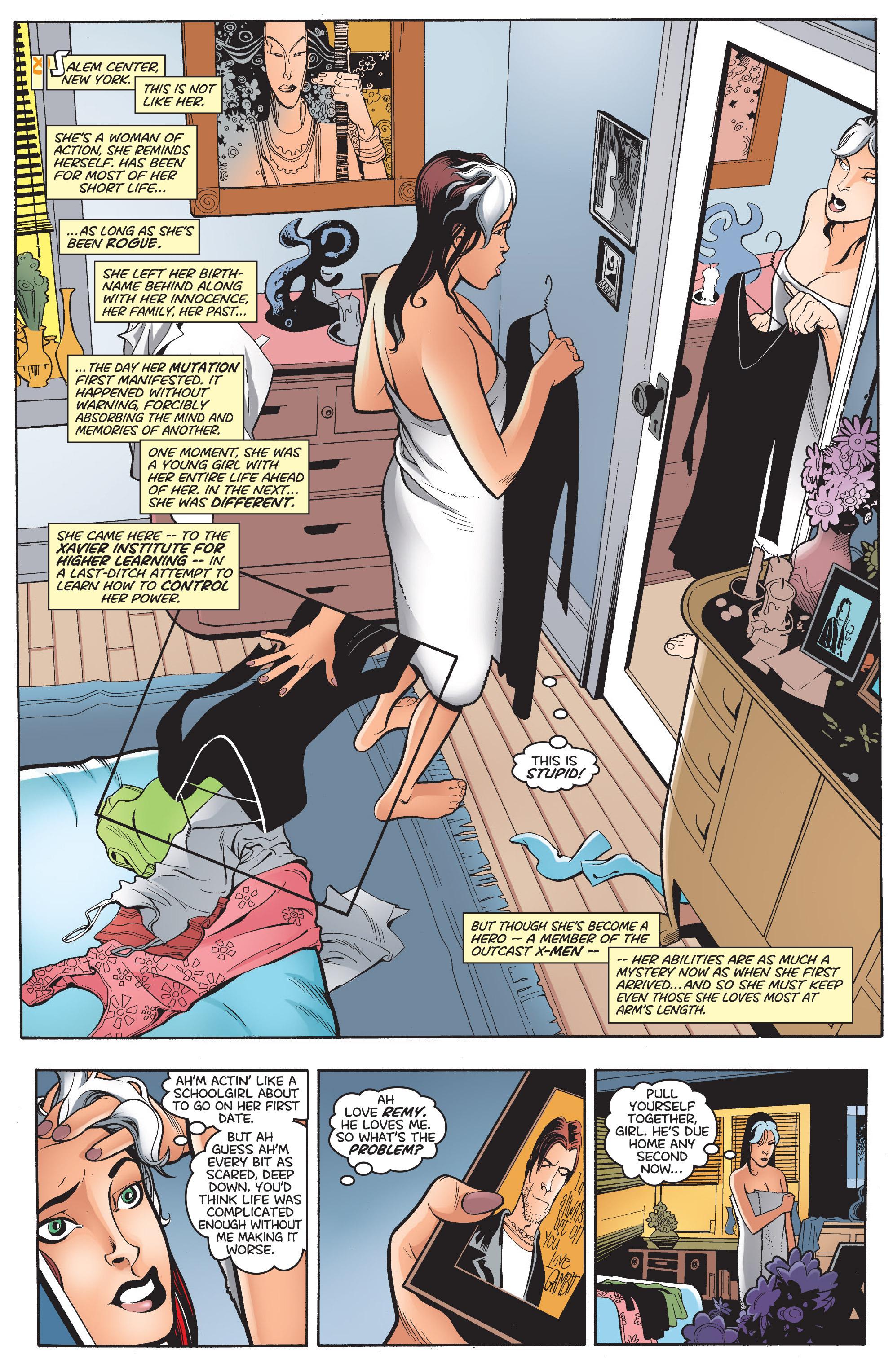 X-Men (1991) 91 Page 1