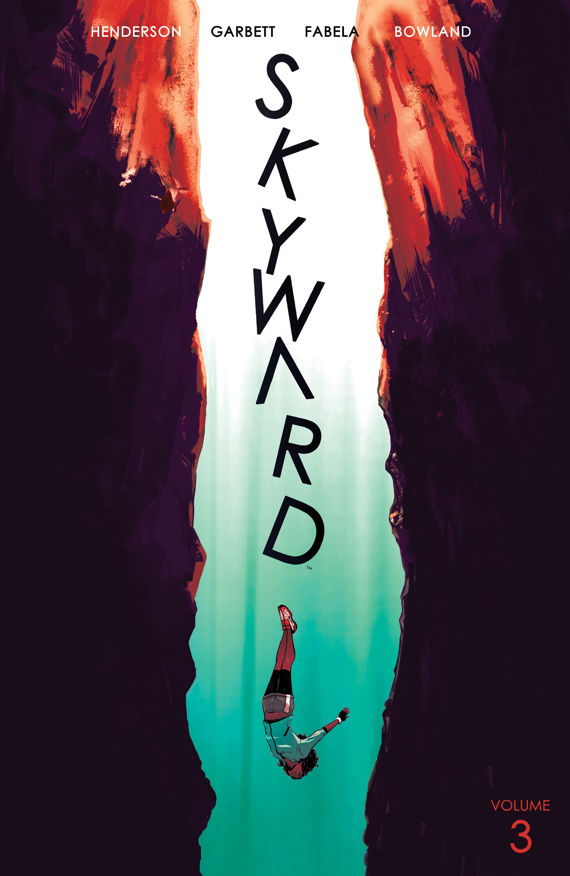 Skyward (2018) #_TPB_3 #18 - English 1