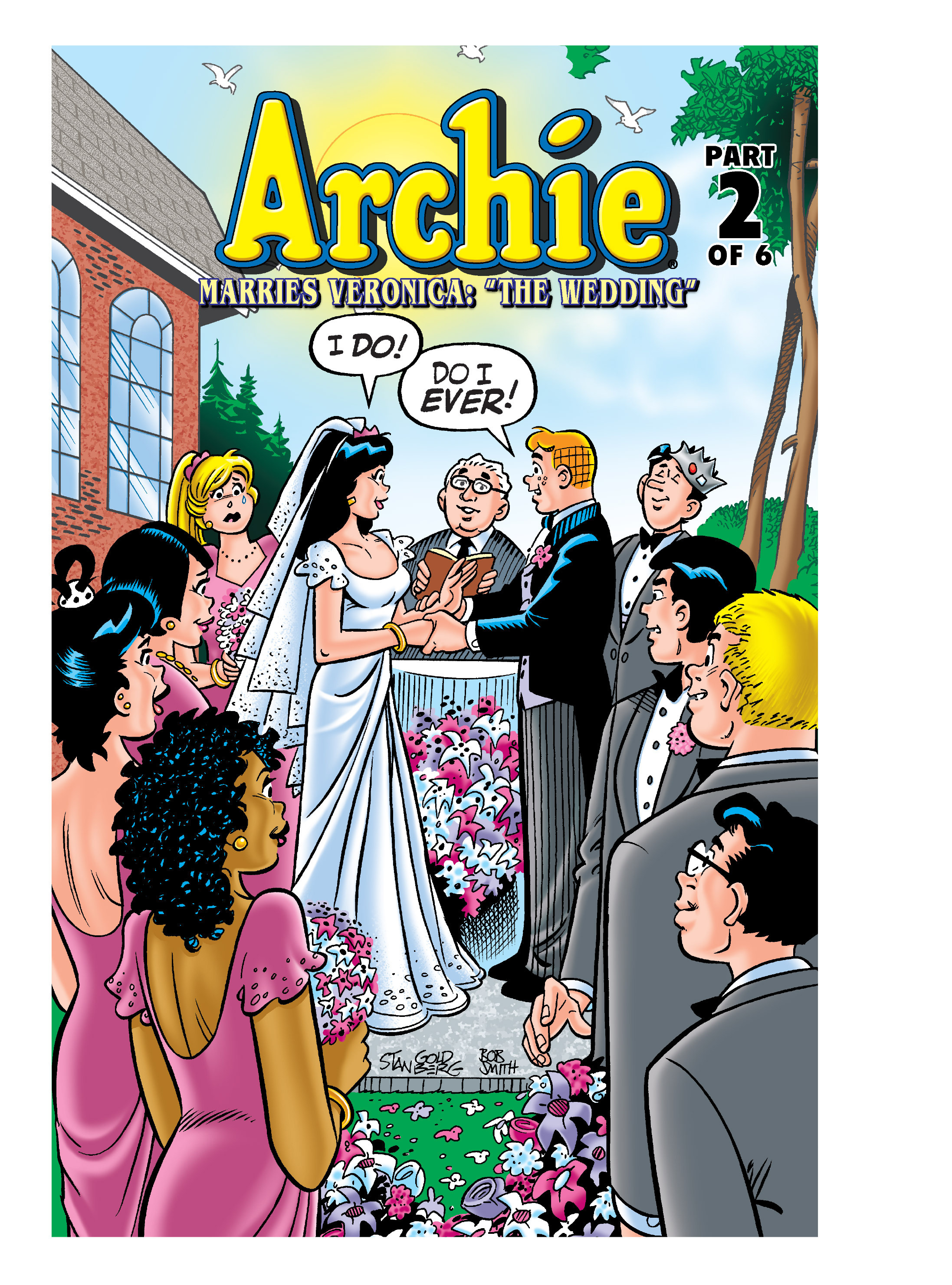 Read online Archie 1000 Page Comics Blowout! comic -  Issue # TPB (Part 4) - 27