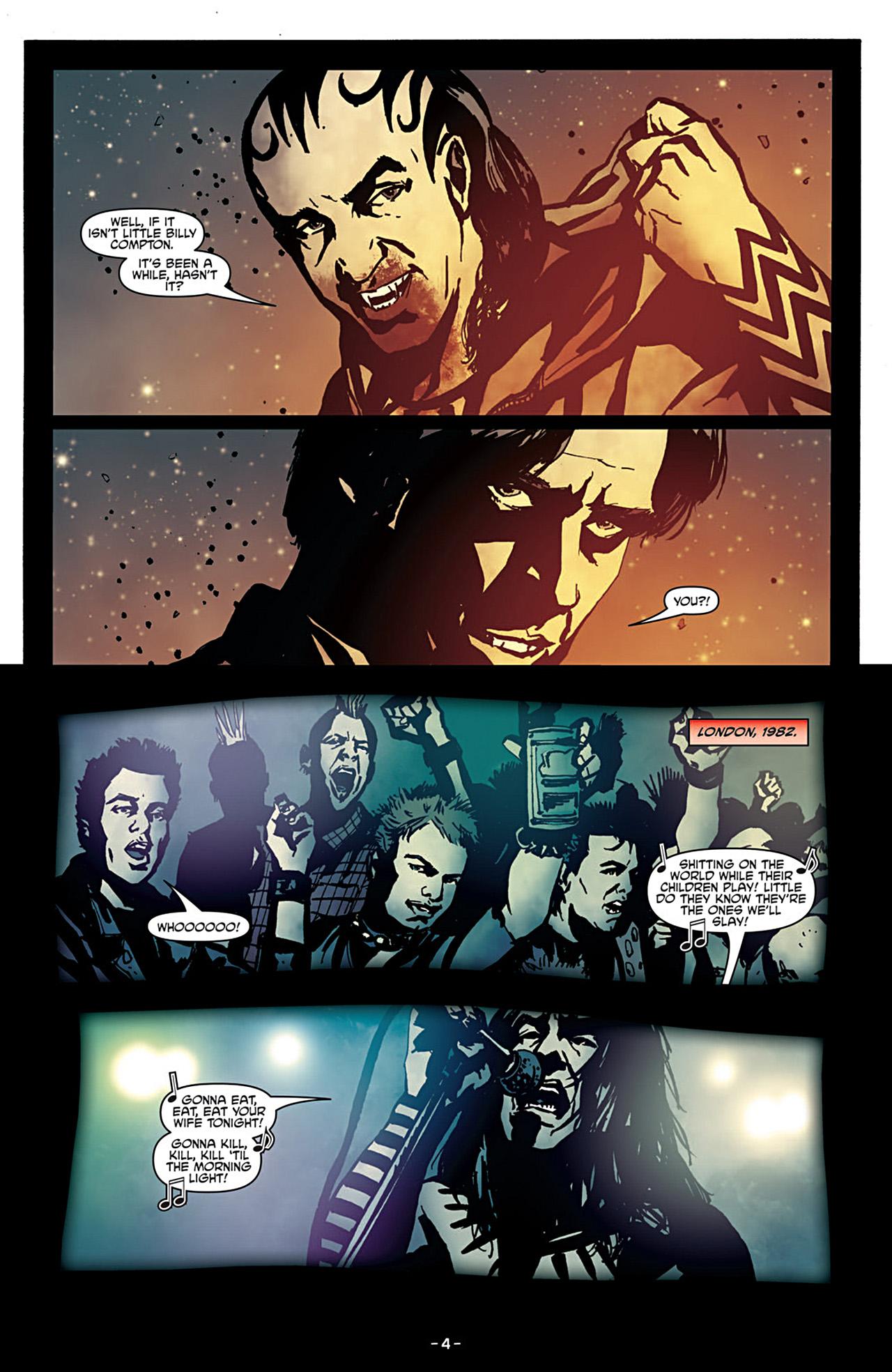 Read online True Blood (2012) comic -  Issue #3 - 6