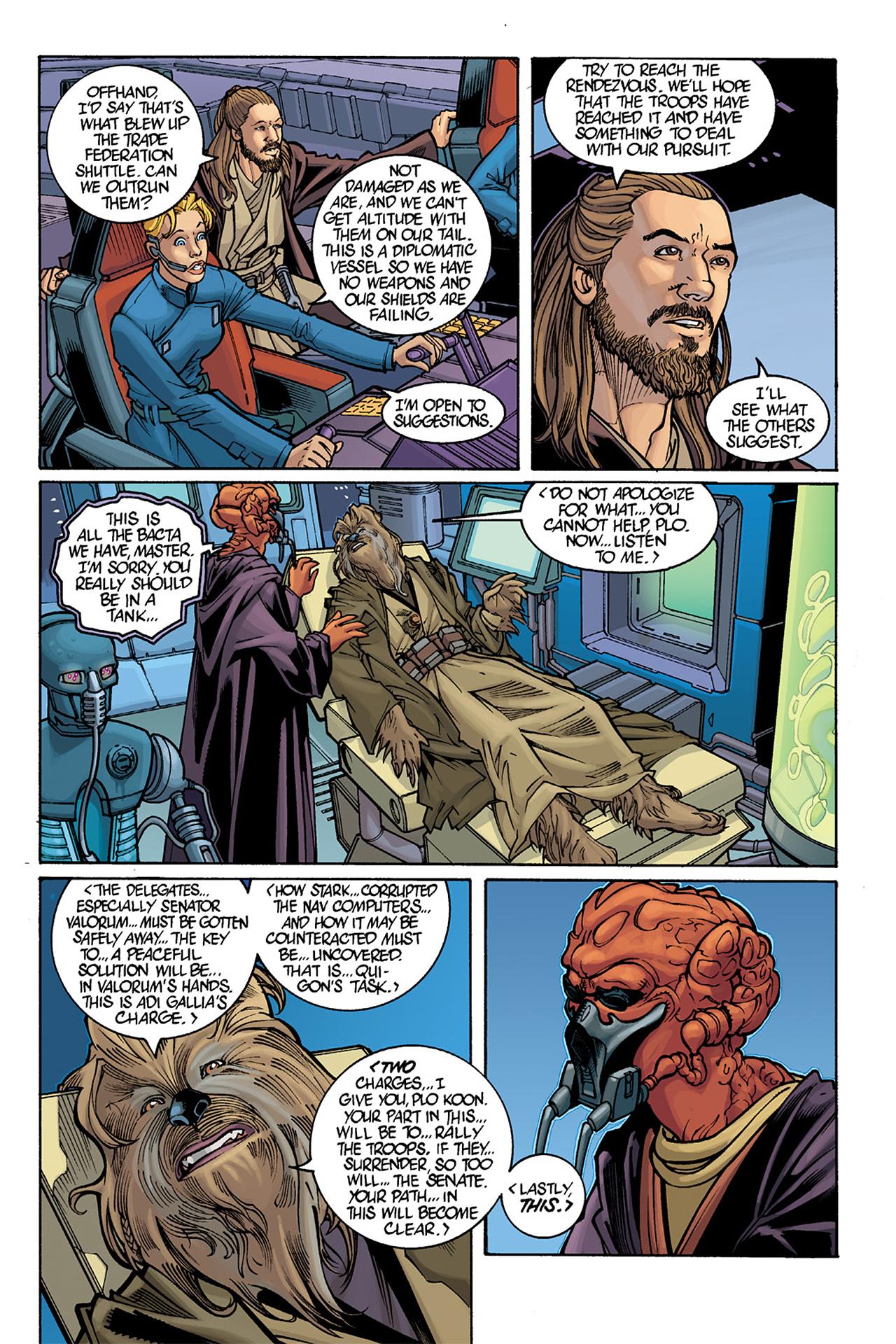Read online Star Wars Omnibus comic -  Issue # Vol. 15.5 - 32