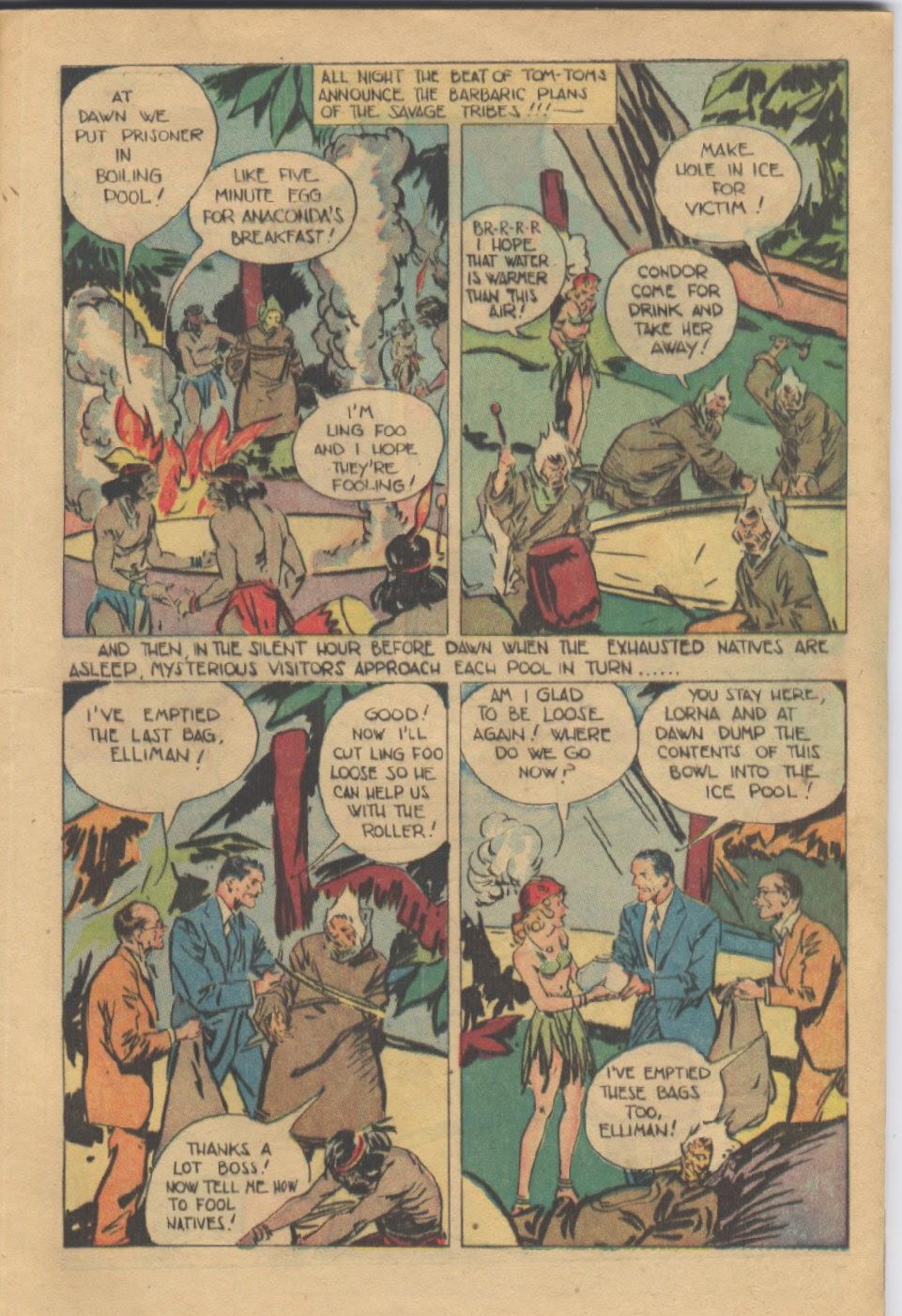 Super-Magician Comics issue 53 - Page 13