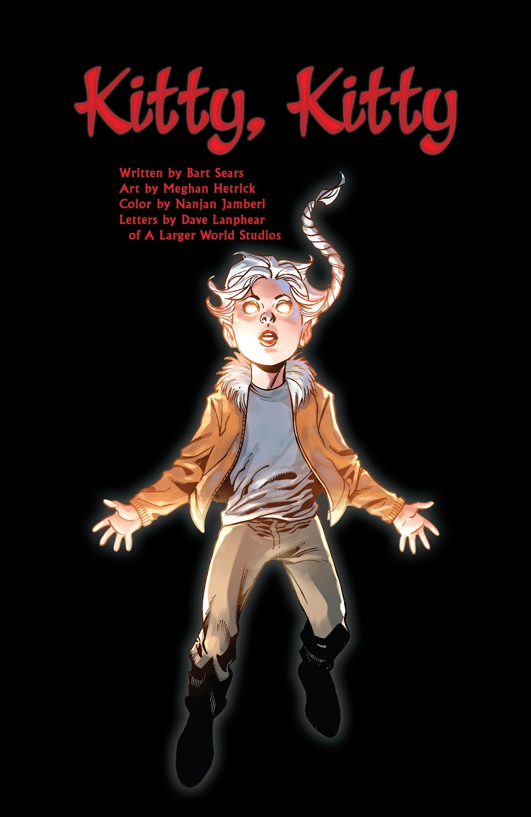 Read online Giantkillers One-Shot comic -  Issue # Full - 37