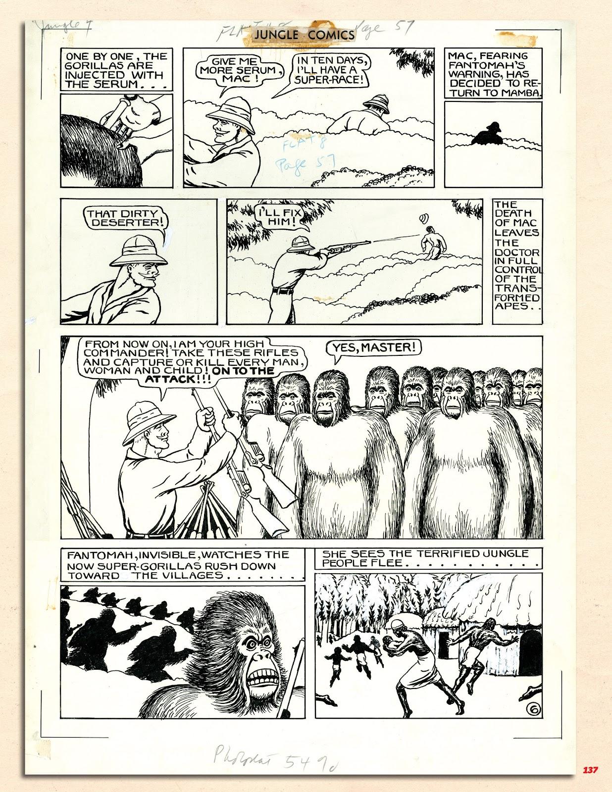 Read online Super Weird Heroes comic -  Issue # TPB 1 (Part 2) - 37