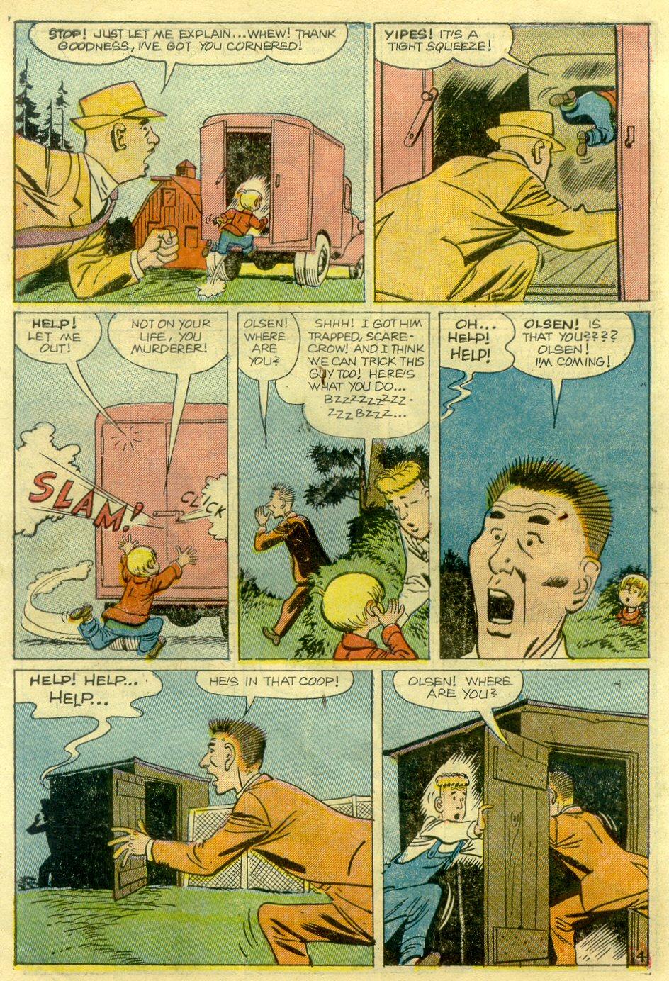 Daredevil (1941) #134 #134 - English 6