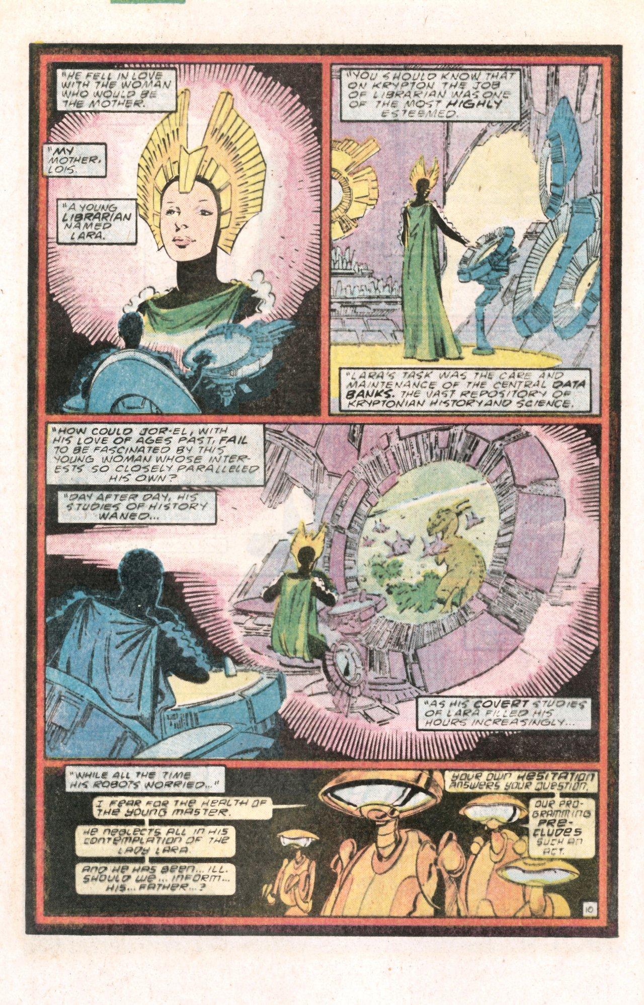 Read online World of Krypton comic -  Issue #4 - 18