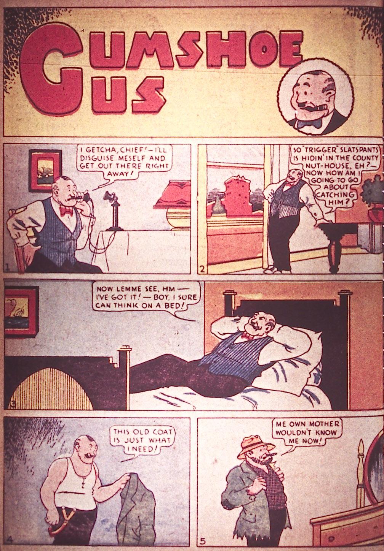 Detective Comics (1937) 6 Page 39