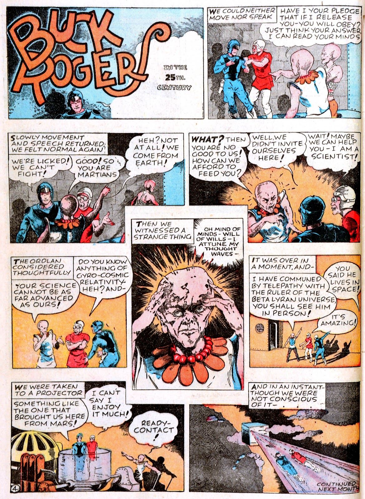 Read online Famous Funnies comic -  Issue #43 - 20