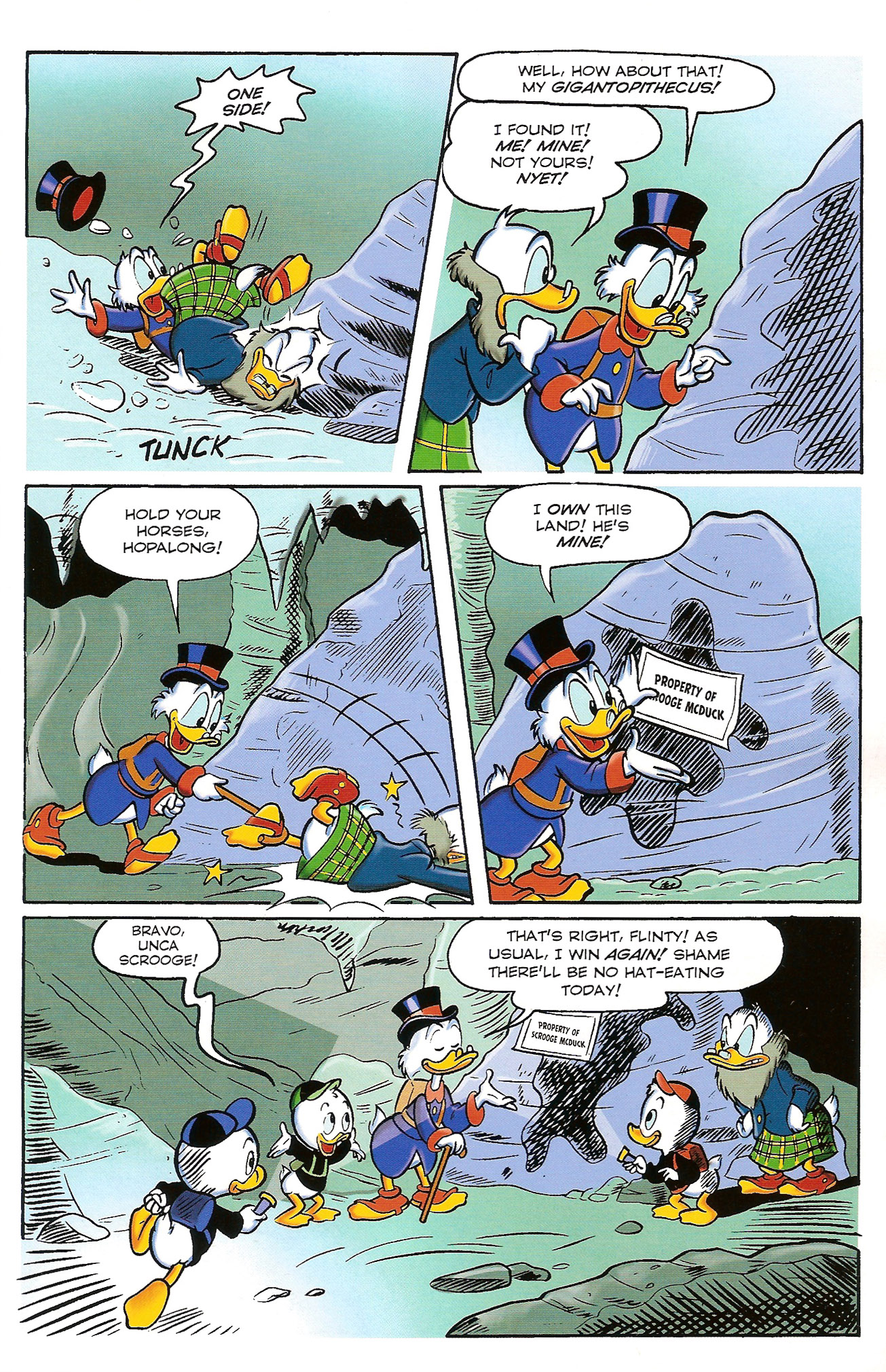 Read online Uncle Scrooge (1953) comic -  Issue #398 - 13
