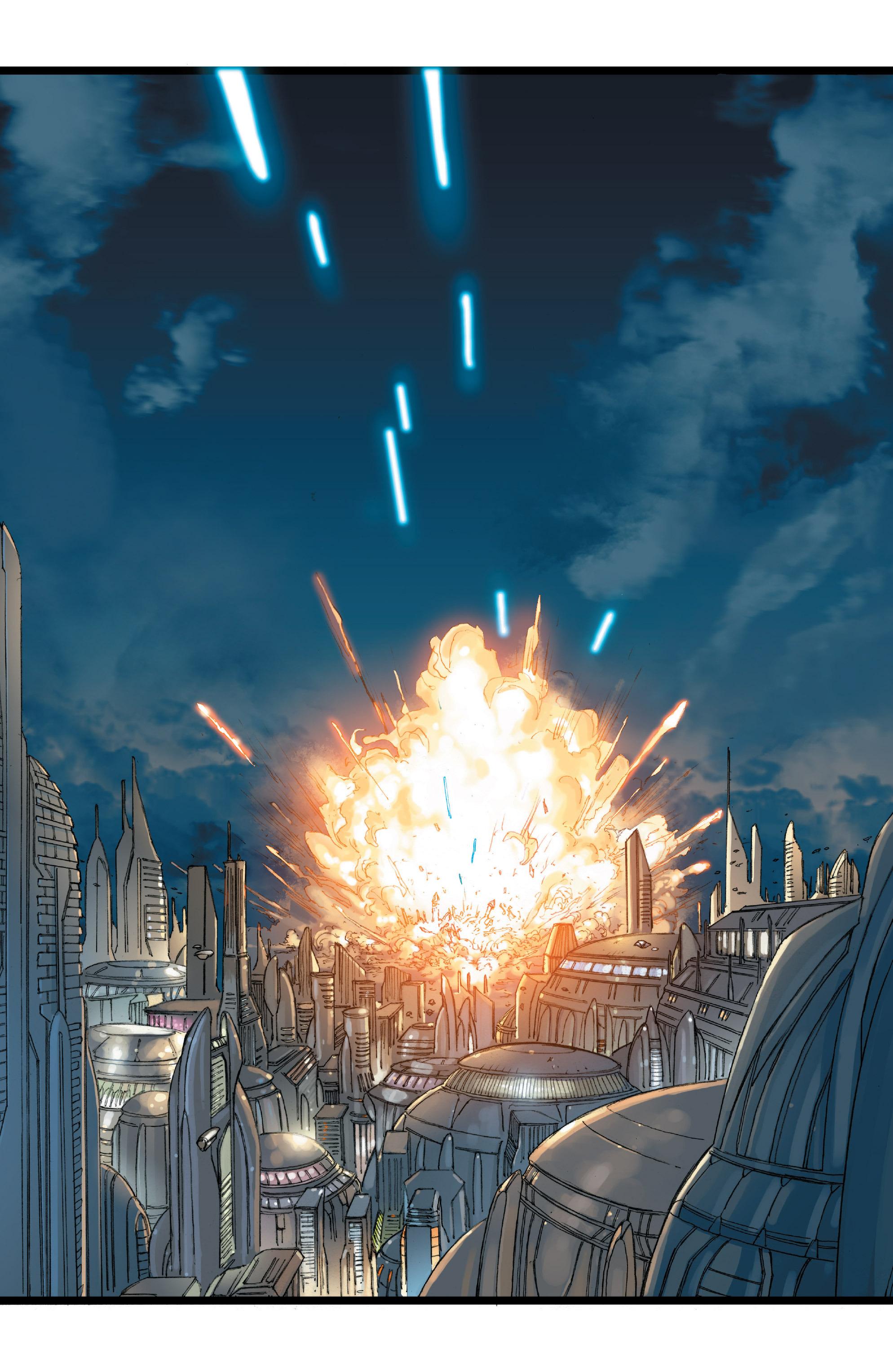 Read online Star Wars Omnibus comic -  Issue # Vol. 32 - 386