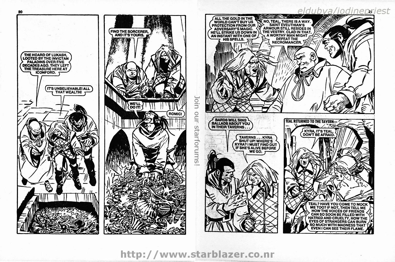 Starblazer issue 257 - Page 12