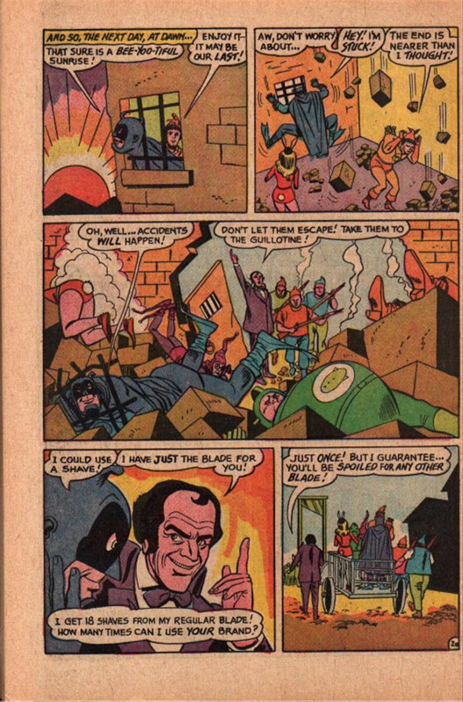 The Inferior Five issue 5 - Page 28