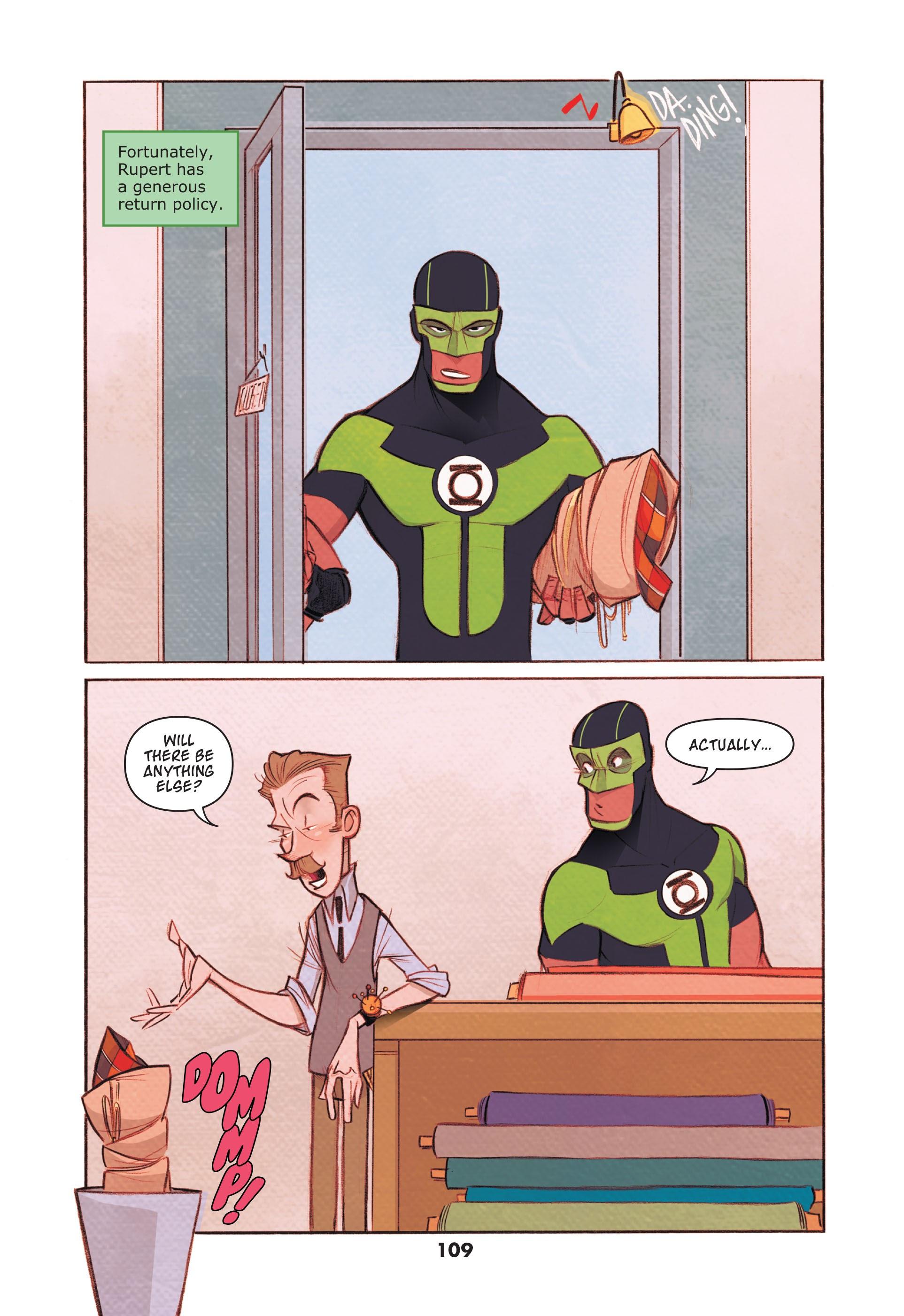 Dear Justice League #TPB_(Part_1) #2 - English 97