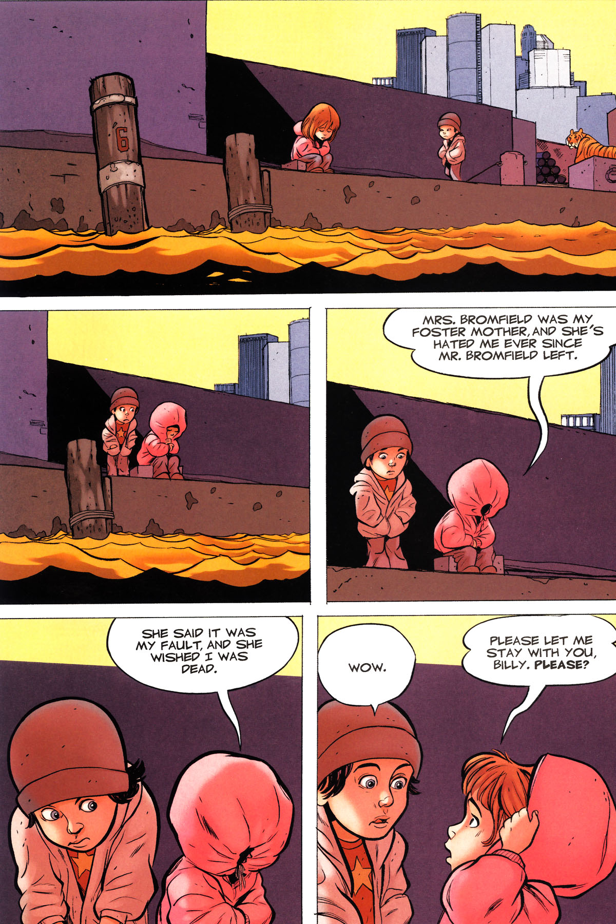 Read online Shazam!: The Monster Society of Evil comic -  Issue #2 - 35