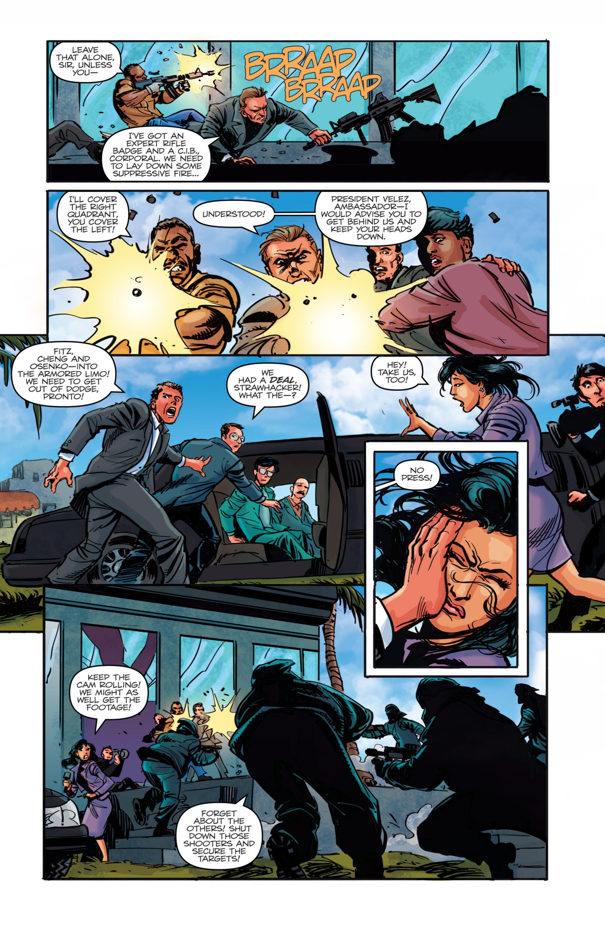 G.I. Joe: A Real American Hero 193 Page 13