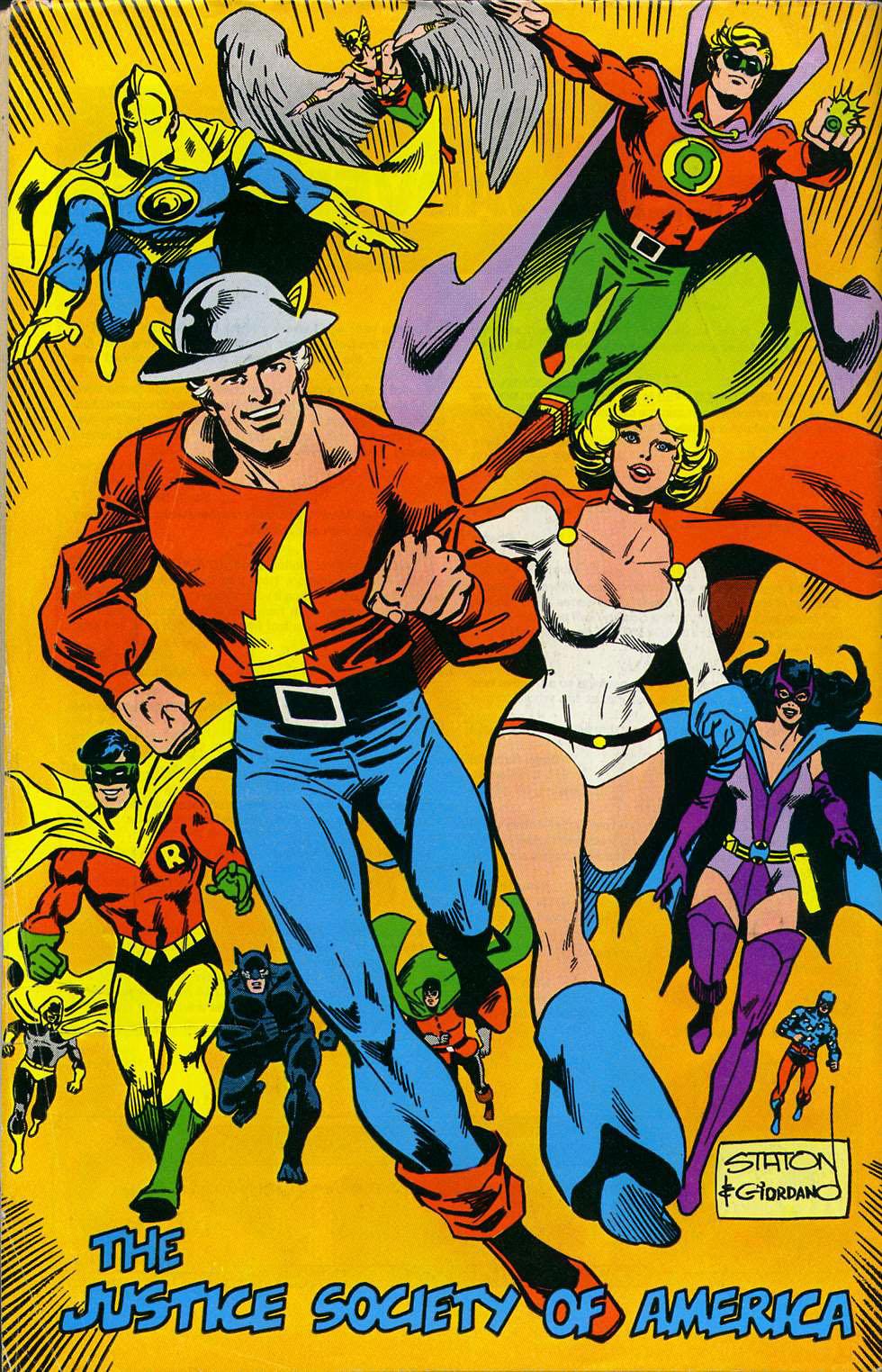 Read online Adventure Comics (1938) comic -  Issue #461 - 68