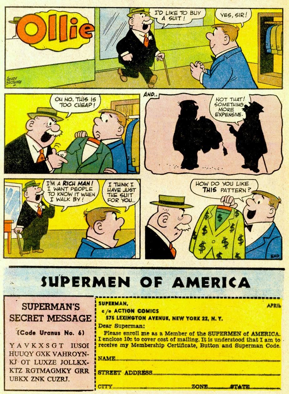 Action Comics (1938) 275 Page 31