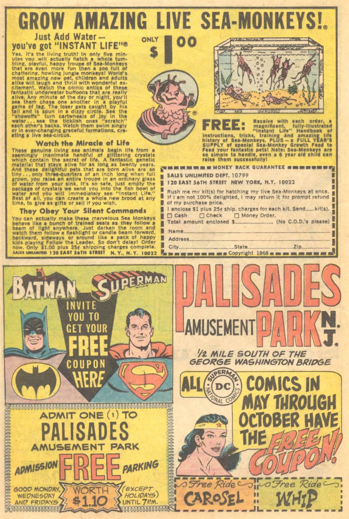 Read online Adventure Comics (1938) comic -  Issue #384 - 12