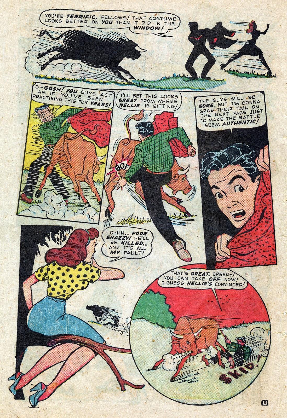 Read online Gay Comics comic -  Issue #30 - 30