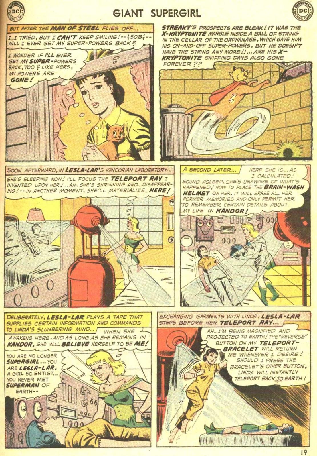 Comic Action Comics (1938) issue 375