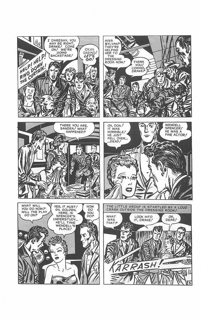 Read online Men of Mystery Comics comic -  Issue #17 - 6