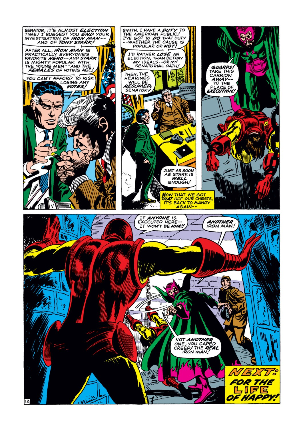 Tales of Suspense (1959) issue 85 - Page 13