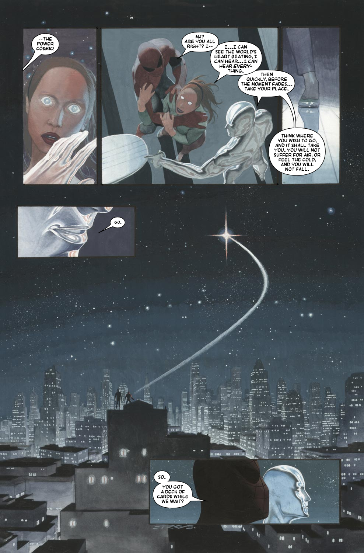 Read online Silver Surfer: Requiem comic -  Issue #2 - 18