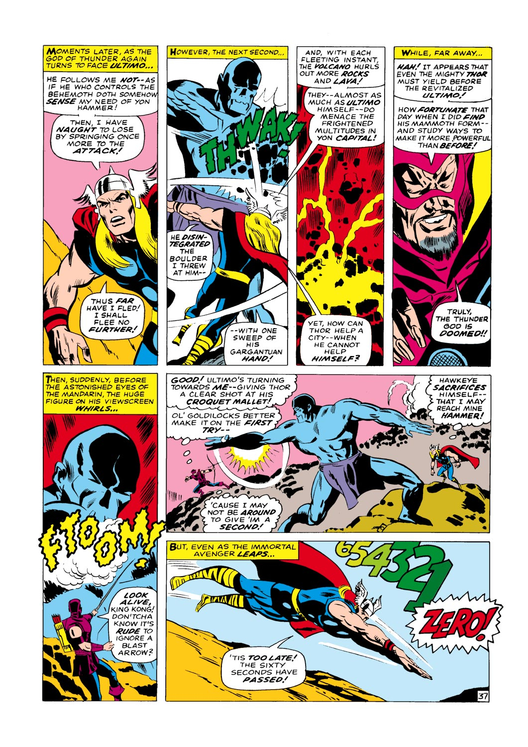 The Avengers (1963) _Annual_1 Page 37