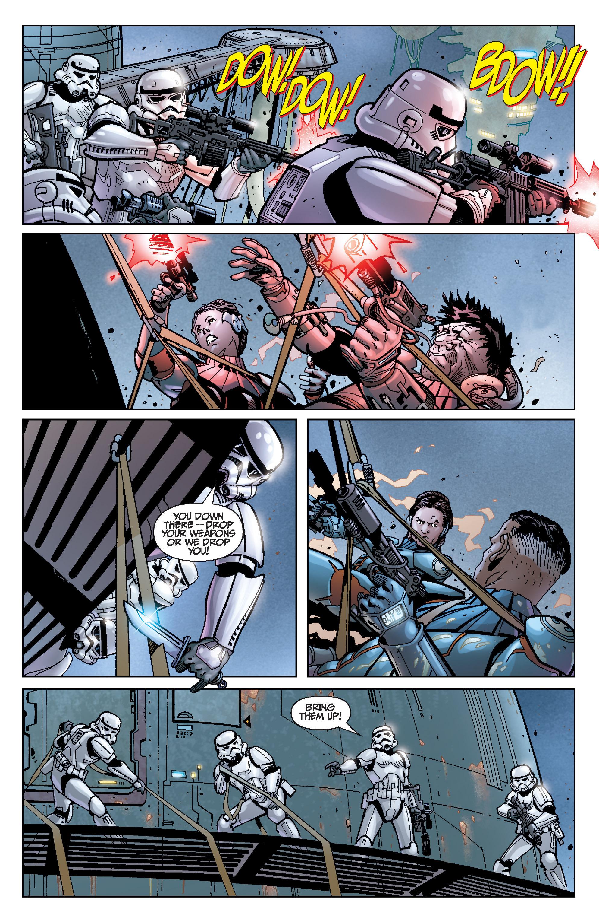 Read online Star Wars Omnibus comic -  Issue # Vol. 20 - 335