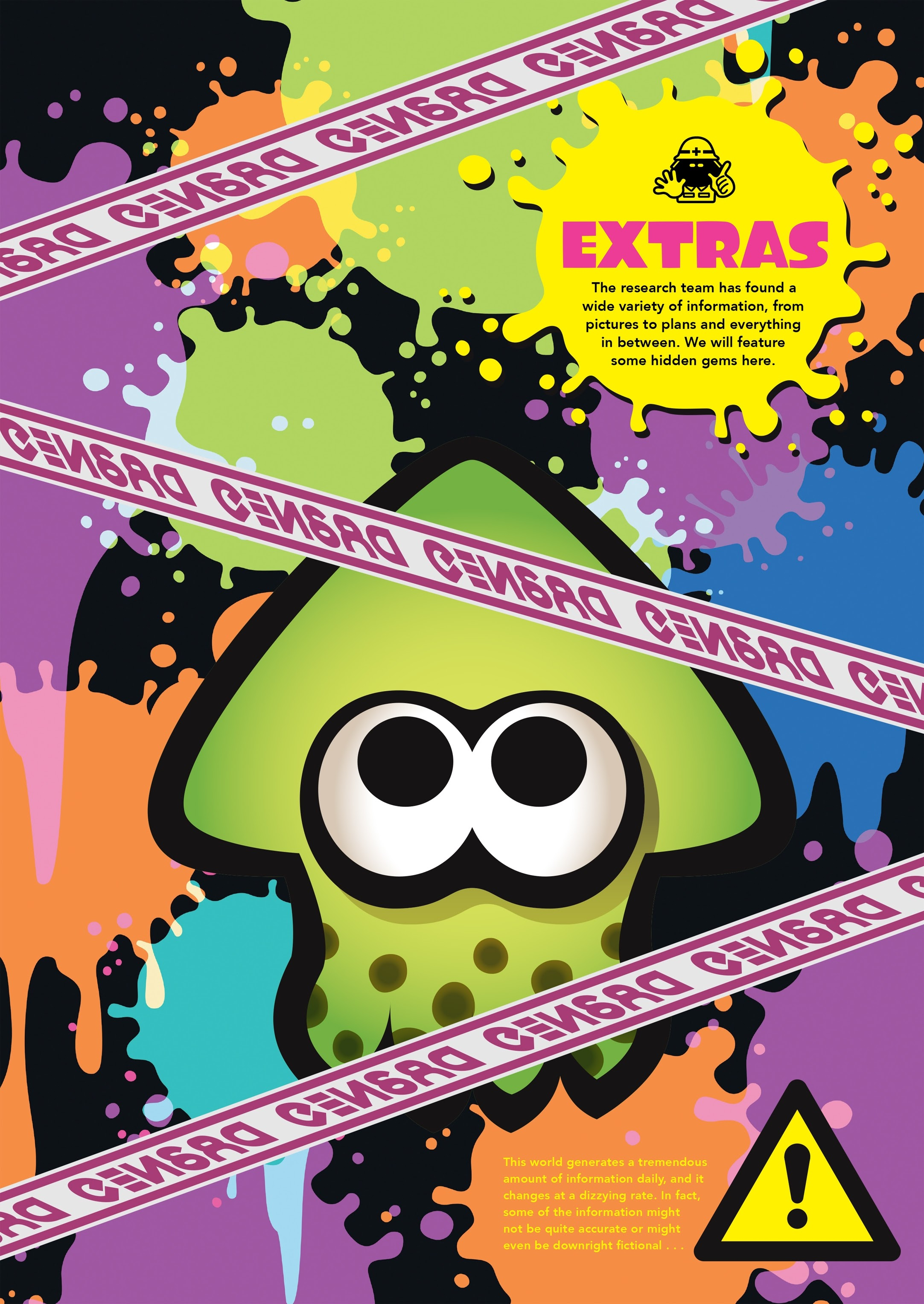 The Art of Splatoon TPB_(Part_3) Page 2