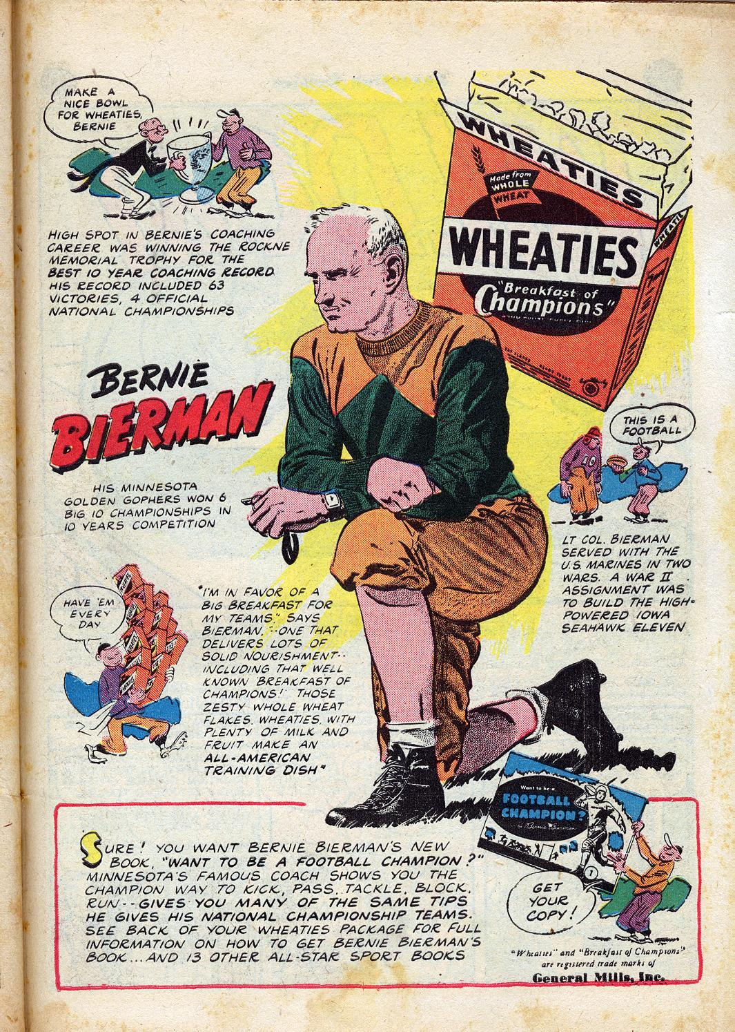 Read online Sensation (Mystery) Comics comic -  Issue #47 - 41