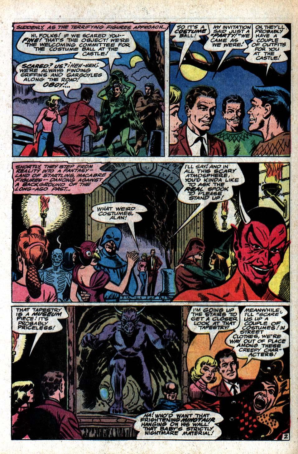 Read online Adventure Comics (1938) comic -  Issue #417 - 40