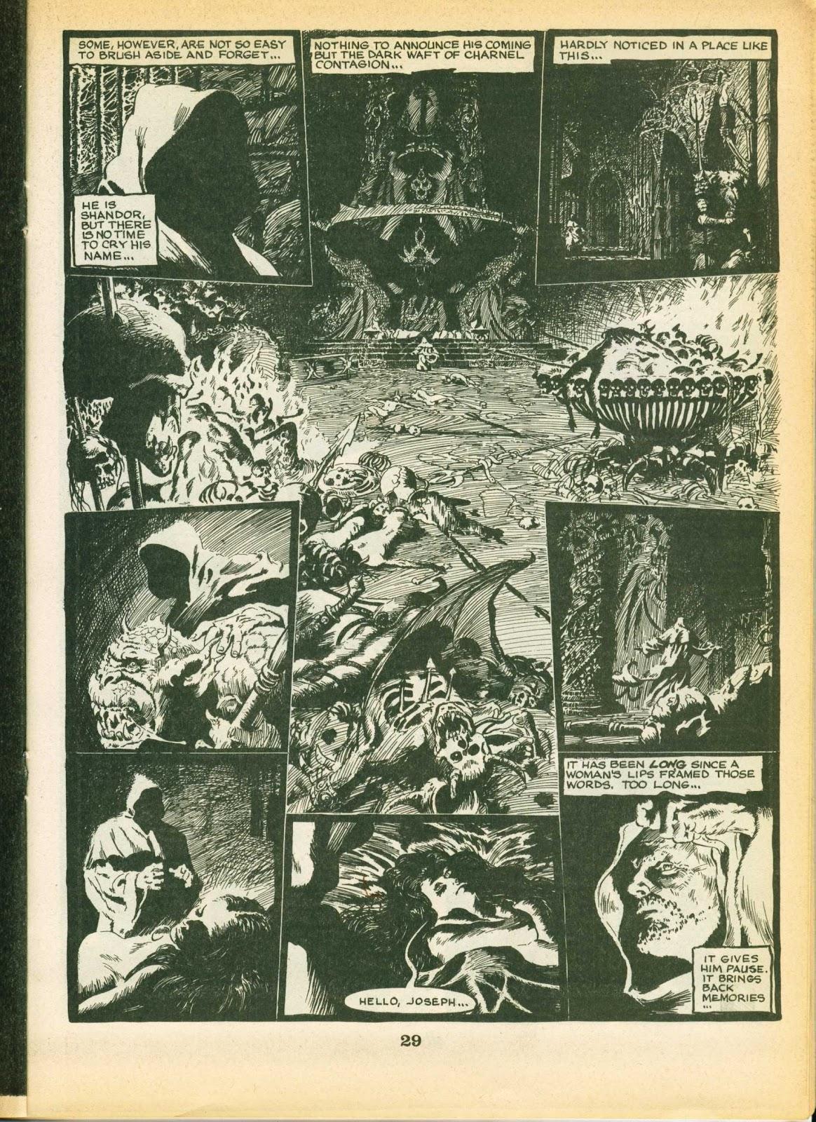 Warrior Issue #9 #10 - English 29