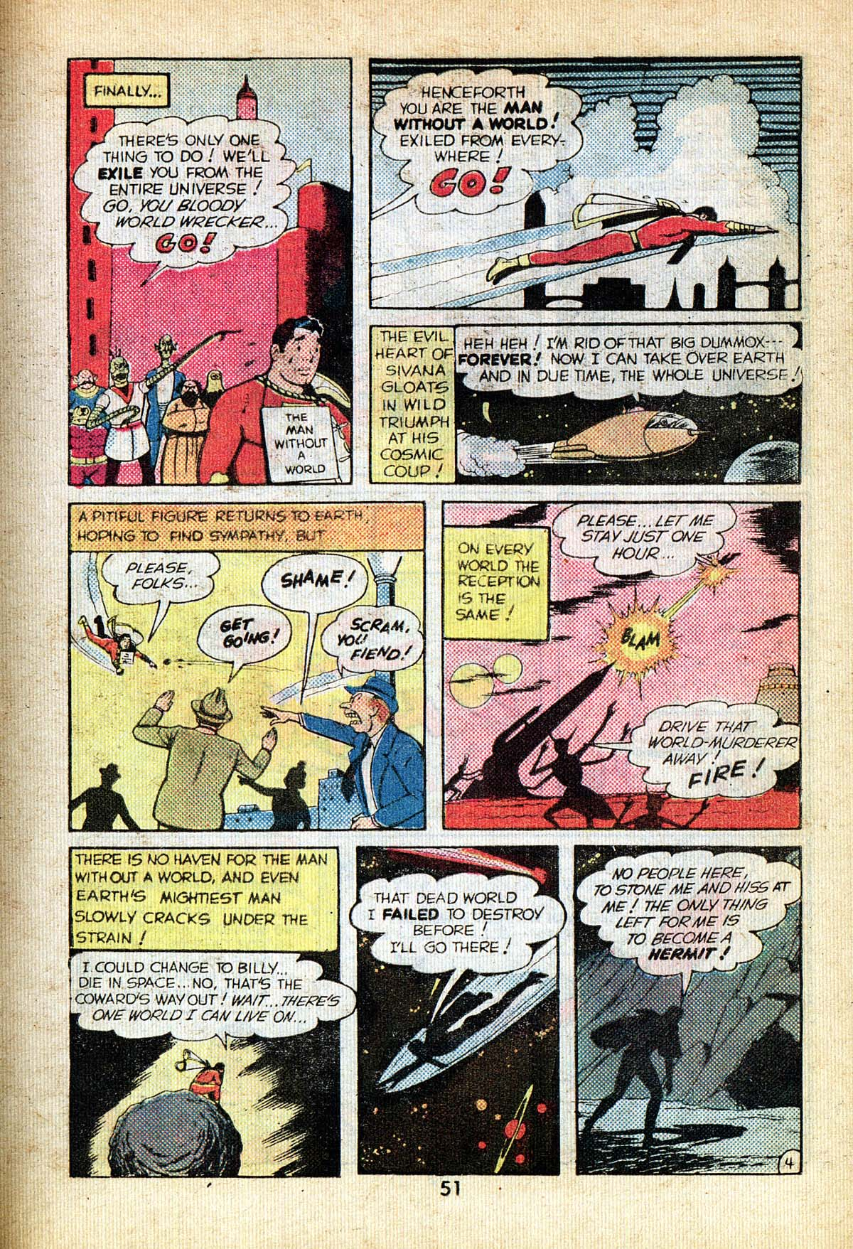 Read online Adventure Comics (1938) comic -  Issue #495 - 51