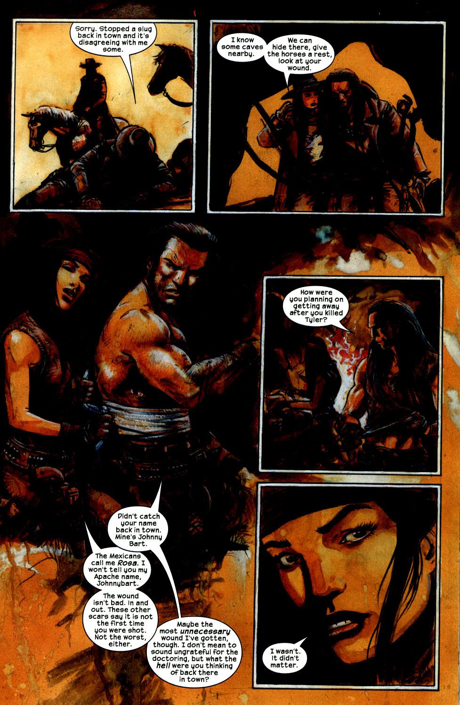Read online Apache Skies comic -  Issue #2 - 13