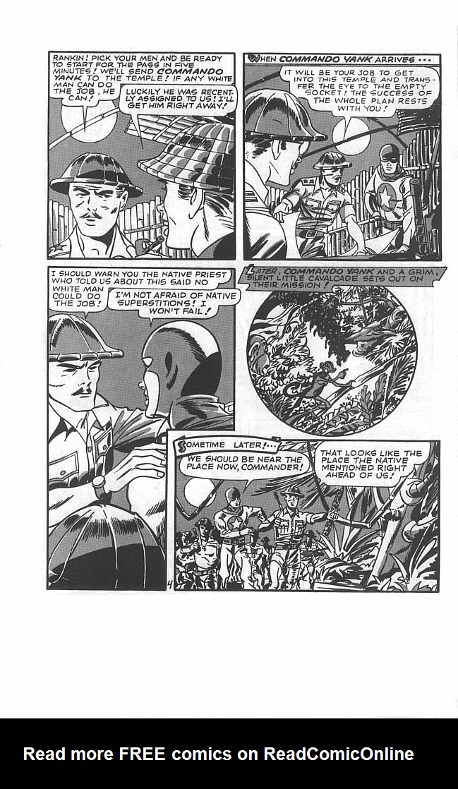 Read online Men of Mystery Comics comic -  Issue #30 - 6