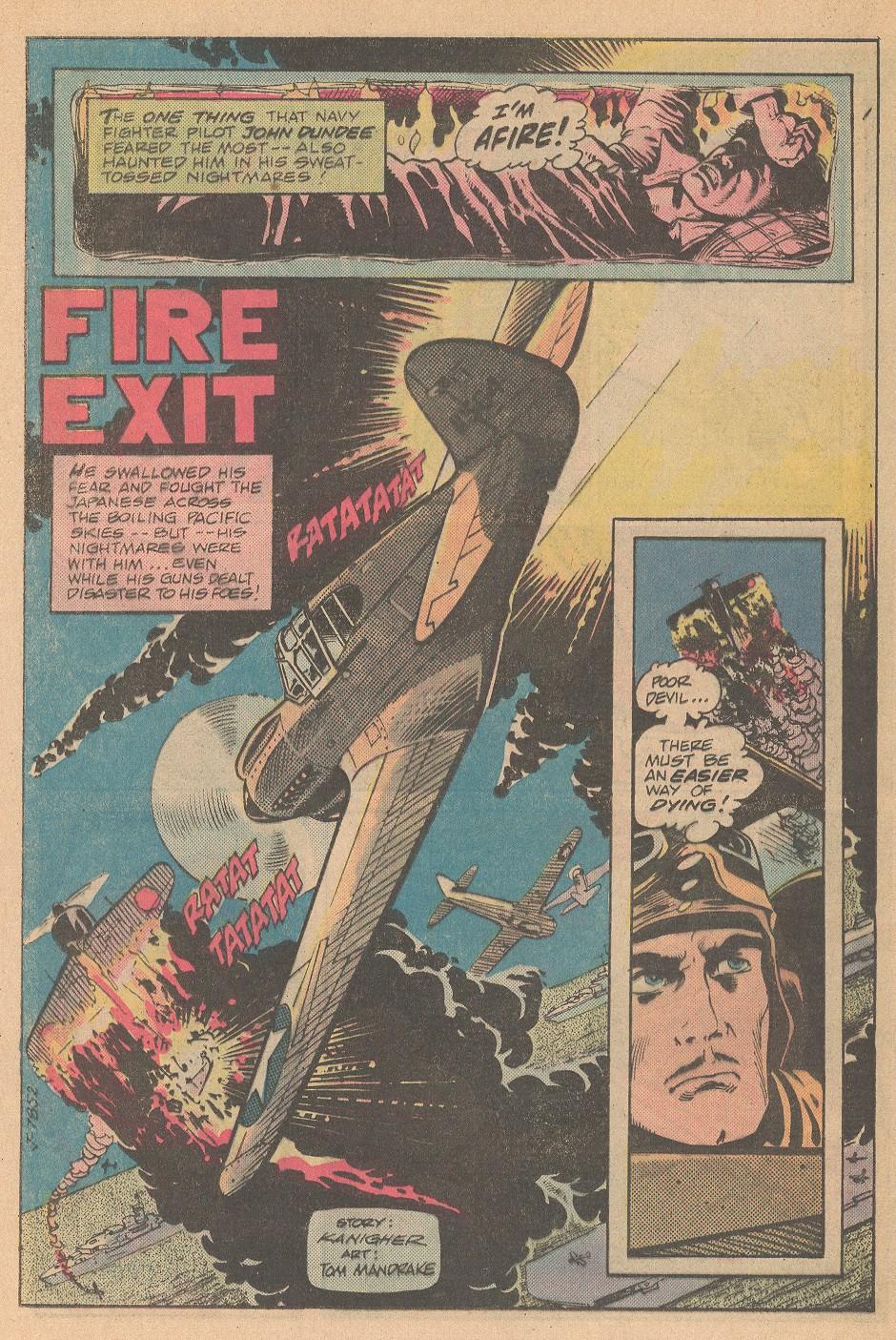 Read online Sgt. Rock comic -  Issue #363 - 19