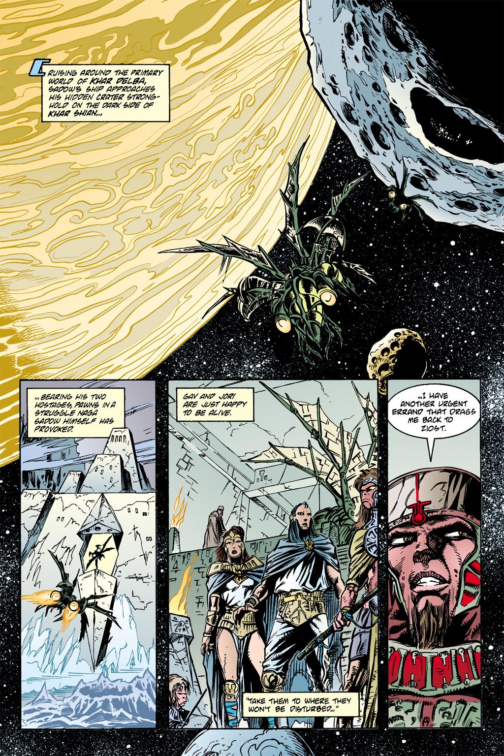 Read online Star Wars Omnibus comic -  Issue # Vol. 4 - 87