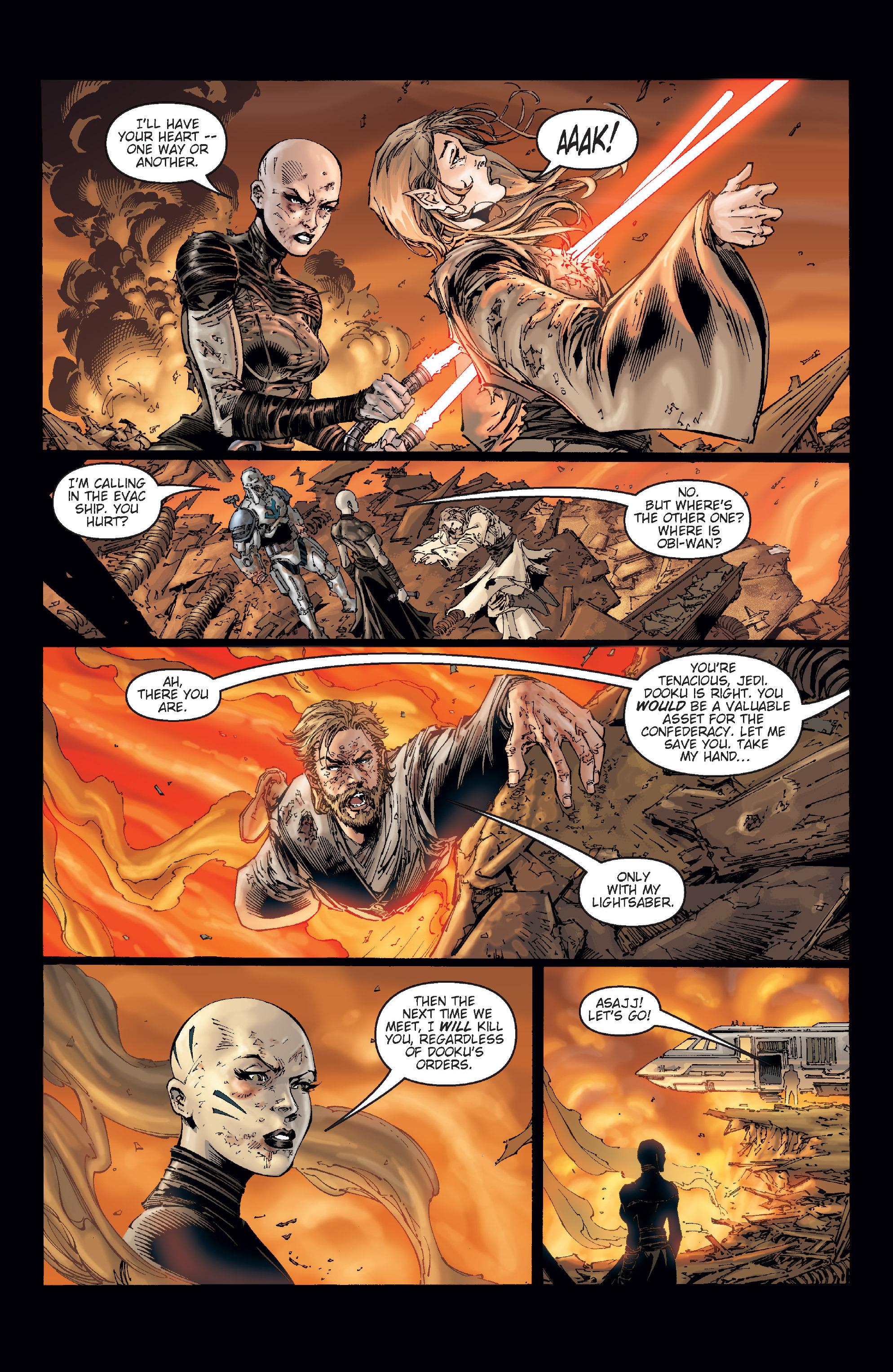 Read online Star Wars Omnibus comic -  Issue # Vol. 24 - 187