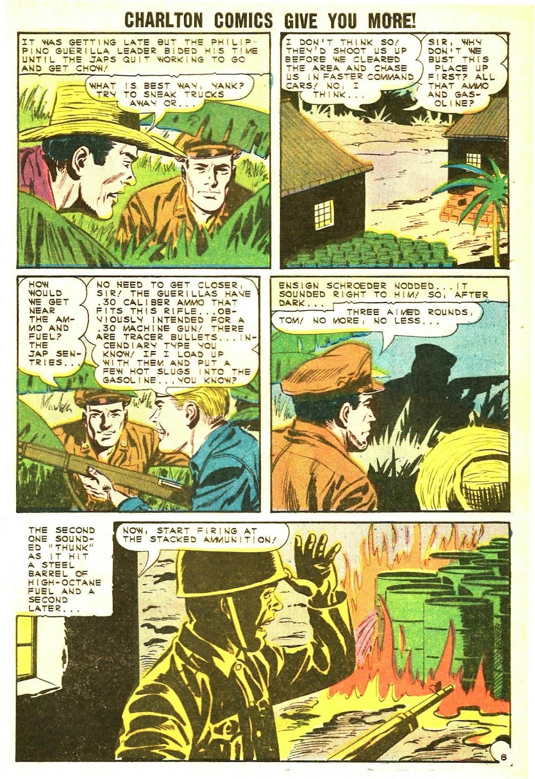 Read online Fightin' Navy comic -  Issue #117 - 9