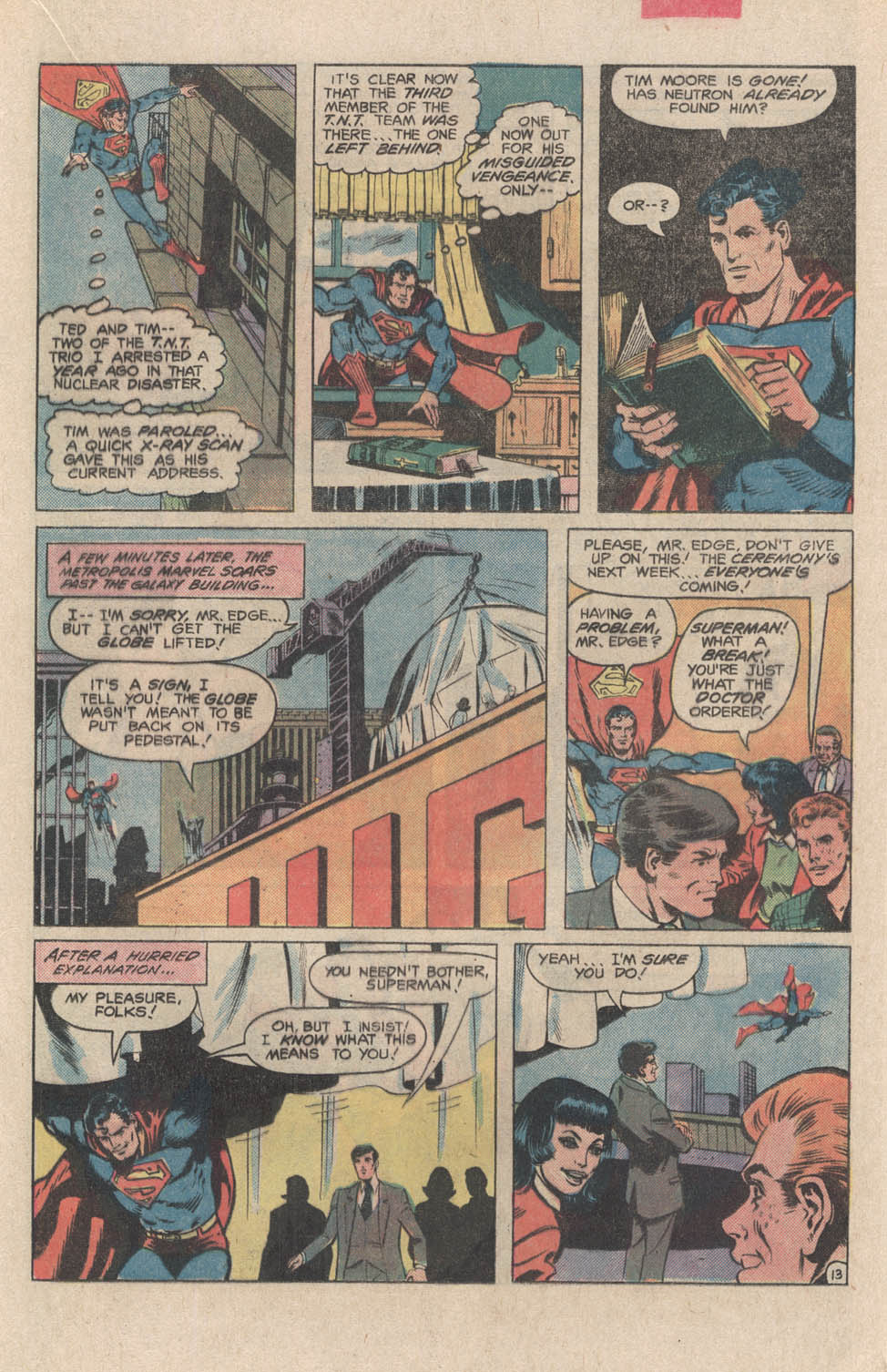 Action Comics (1938) 525 Page 16