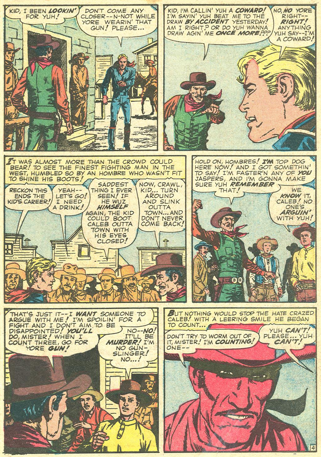 Read online Two-Gun Kid comic -  Issue #51 - 31