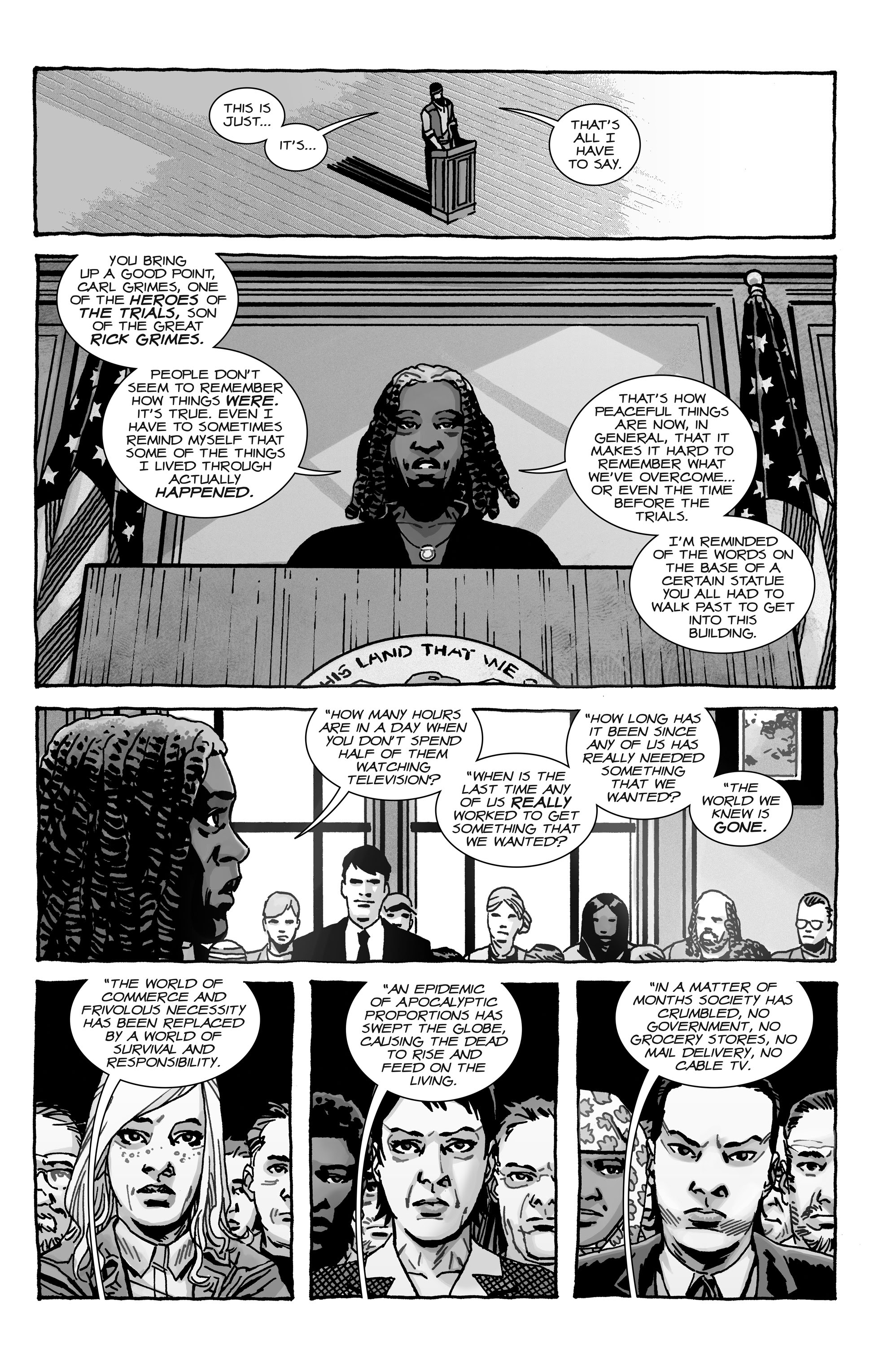 The Walking Dead 193 Page 52