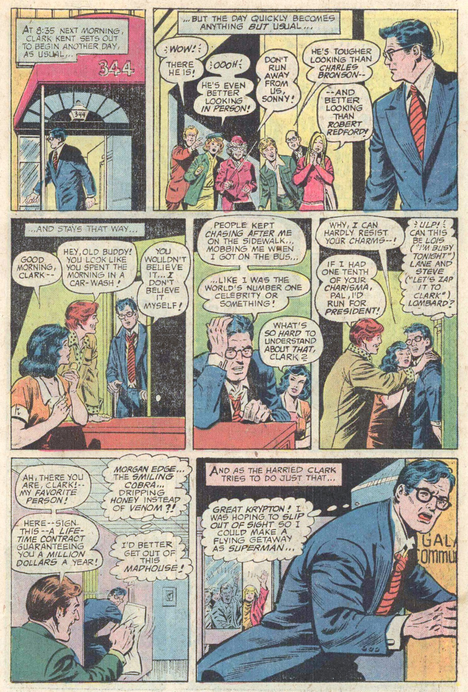 Action Comics (1938) 461 Page 10