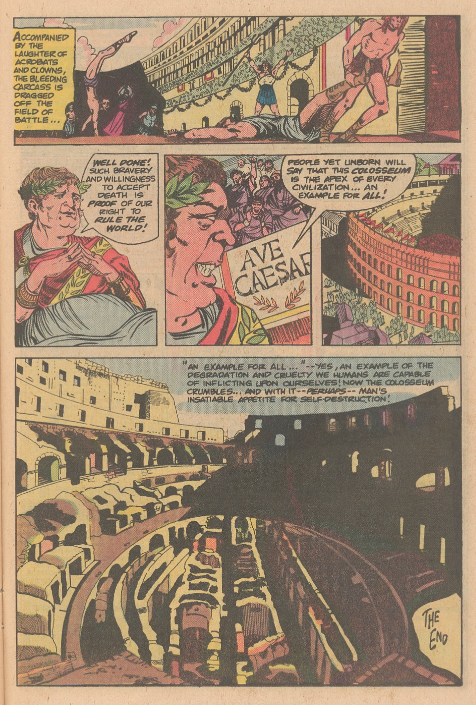 Sgt. Rock issue 348 - Page 18