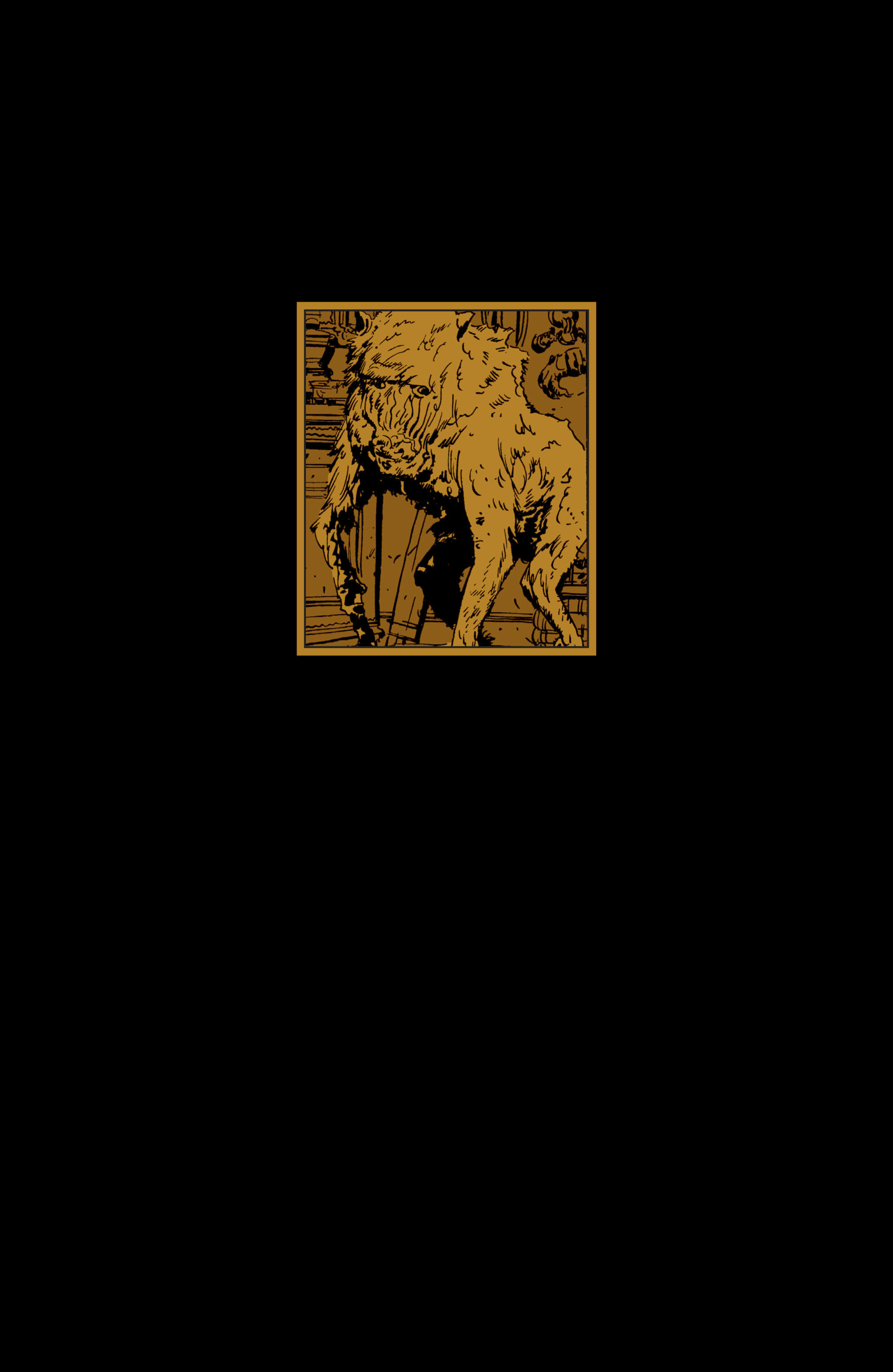 Read online B.P.R.D. (2003) comic -  Issue # TPB 6 - 34